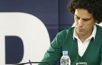 Pedro Zerolo (foto de archivo)