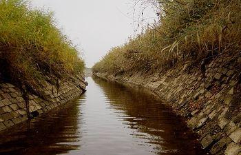 Río Ebro. Foto: Ministerio de Agricultura, Alimentación y Medio Ambiente