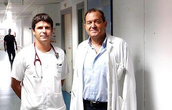 El servicio de Medicina Interna del Hospital de Puertollano obtiene el certificado de excelencia de la sociedad española de la especialidad.