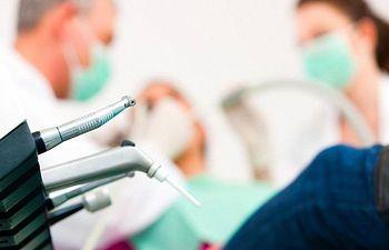 Dentista. Archivo.