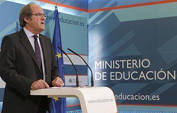 Ángel Gabilondo. Foto: EFE.