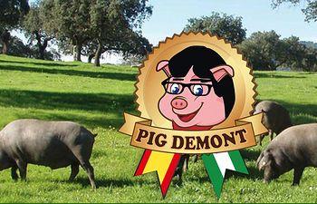 Empresa Pig Demont