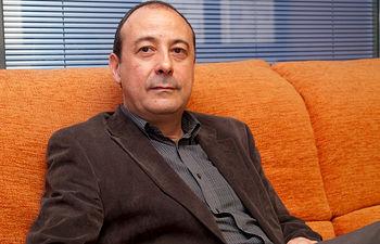 Carlos Bravo, Secretario Confederal de Protección Social y Políticas Públicas de CCOO.