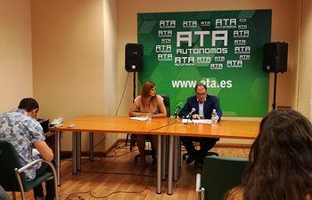 Informe de Morosidad de ATA.