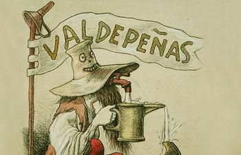 LXIV Fiestas de la Vendimia y el Vino de Valdepeñas