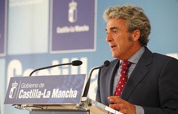 Leandro Esteban informa del Consejo de Gobierno