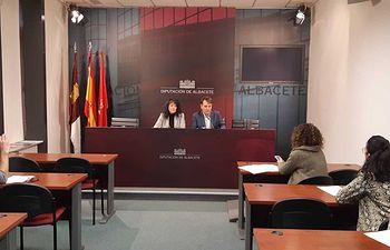 Presentación de Moción Ciudadanos para pedir la ampliación del Real Conservatorio de Música y Danza.