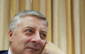 José Blanco. Foto: EFE