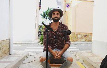 Lucas Masciano.