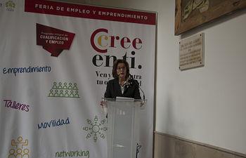 Feria Empleo Ocaña, 8 marzo 2018