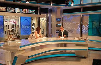Entrevista a UPTA CLM en CMM.
