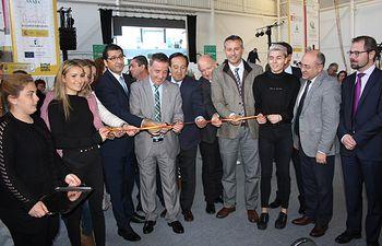 Inauguración III Feria Nacional Agroganadera de los Estados del Duque (FERDUQUE 2019).