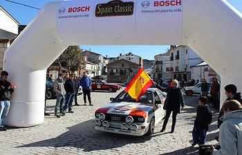 Cuenca acogerá el I Spain Classic Rally.