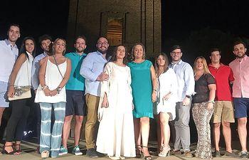 NNGG Toledo destaca la aportación del Festival Celestina a la difusión de la cultura, la historia y la literatura de la provincia.