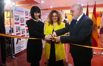Inauguración de Rodastock.
