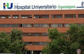 Hospital Universitario de Guadalajara.
