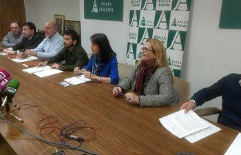 Firmado el convenio del Campo de Toledo para 9.000 personas, el 80% de ellas temporeras de campañas agrícolas