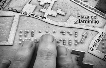 """""""Paseo por Guadalajara"""" de  Juana María López Rojo."""