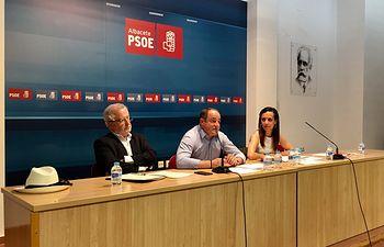 Conferencia Coloquio ex ministra de Vivenda Beatriz Corredor.