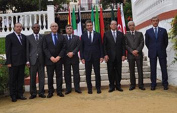 Los directores de Policía del Mediterráneo Occidental firman una Declaración para  ofrecer una respuesta firme y eficaz a amenazas comunes