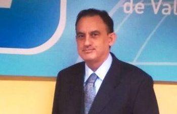 Martín Miguel Rubio Esteban