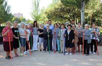 Proyecto 'Verano Saludable'.