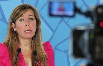 Sánchez-Camacho pide una comisión de investigación en la que comparezca el propio Pujol