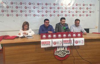 Convenio del Metal de la provincia de Albacete