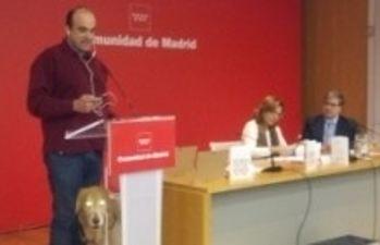 El escritor albaceteño Emilio Ortiz gana el Premio Internacional ANADE de Cuentos
