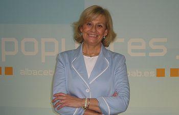 Carmen Bayod