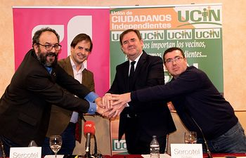 UPYD en Castilla- La Mancha se desmarca del pacto con Ciudadanos.
