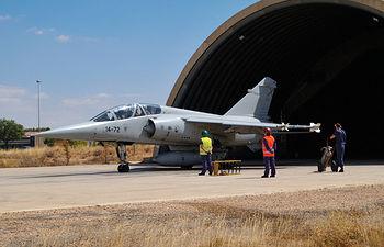 Base Aérea de Los Llanos