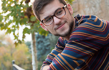 Una imagen de Rubén Manuel García Lorefice extraída de su perfil de Facebook