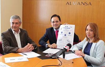 Almansa pone en marcha el programa 'Despertador', dirigido a la consolidación, crecimiento e impulso empresarial