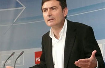 Pedro Saura (Archivo)