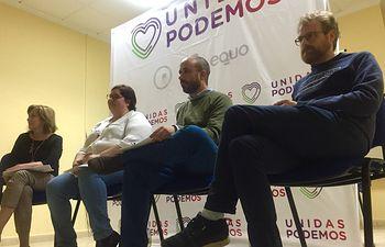 Asamblea de Unidas Podemos