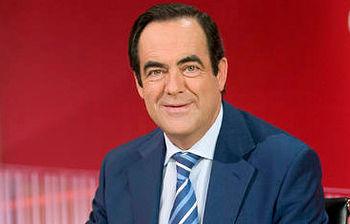 José Bono. Foto TVE.