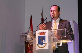 Alberto Rojo.