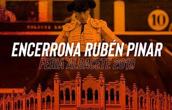 Encerrona Rubén Pinar.