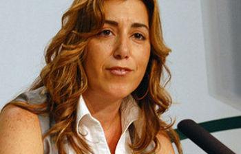Susana Díaz (Archivo).