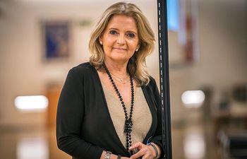 María Jesús Bonilla, diputada del PP por Cuenca.