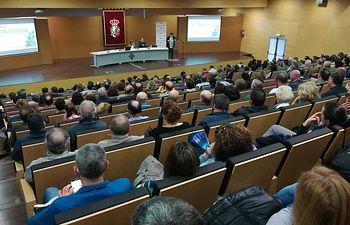 Asamblea CCOO Albacete.