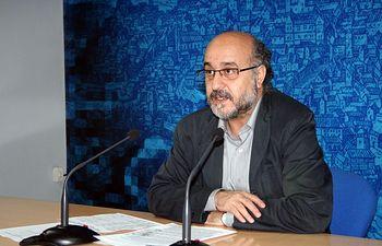 Rafael Perezagua.