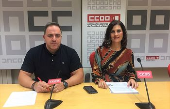 CCOO-Toledo consigue Actas de Infracción de la Inspección de Trabajo contra seis multinacionales por cesión ilegal de trabajadores.