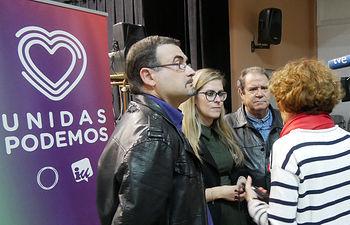 Unidas Podemos Albacete.