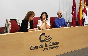 El Ayuntamiento de Albacete subvencionará con 31.000 euros las actividades de federaciones y asociaciones de mujeres de la capital y pedanías.