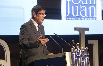 Rafael Candel. Foto: Jose M Moreno Arenas