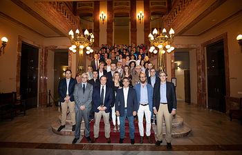 Presentación de la Fundación Toro de Lidia en Albacete