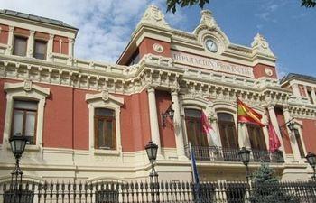 """IU teme un """"dedazo"""" en el proceso de oferta de empleo público que quiere emprender el PP en de la Diputación de Albacete"""