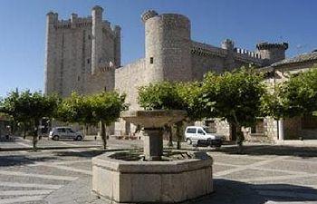 Para el CITUG (Castillo de Torija)